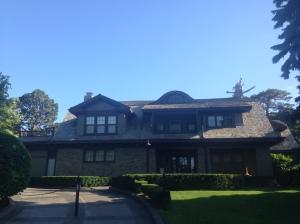 Warren Buffett's House