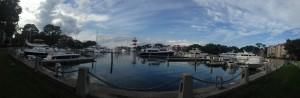 Harbour Town Marina & Lighthouse