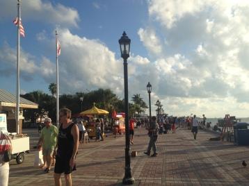 Historic Seaport & Harbor Walk